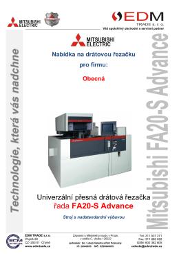 technické údaje a informace (pdf 1,5 MB)