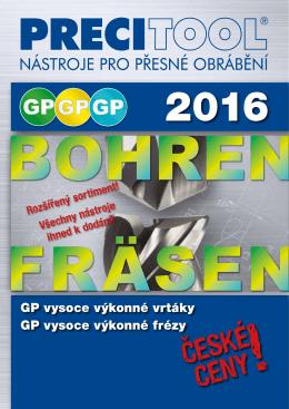 ČESKÉ CENY - PRECITOOL CZ