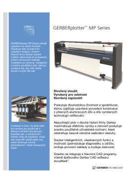 MP Plotter CZ