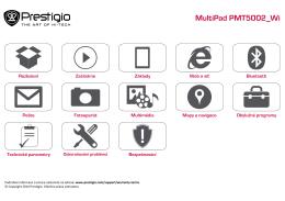 MultiPad PMT5002_Wi