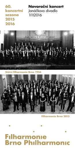 zde - Filharmonie Brno