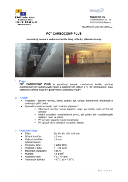 PC® CARBOCOMP PLUS