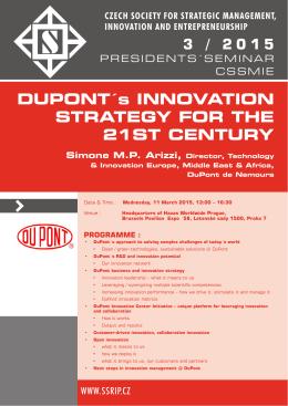 Programová brožura