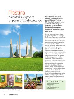 80_plostina - Moravia magazín