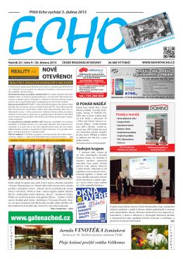 ECHO 9