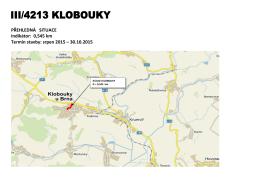 III/4213 Klobouky