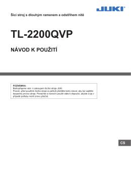 TL-2200QVP