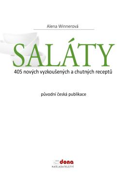 405 nových vyzkoušených a chutných receptů