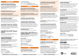 Program duben 2015 česky TEST