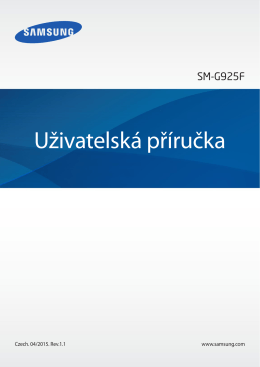 Nastavení - Mobil Brno