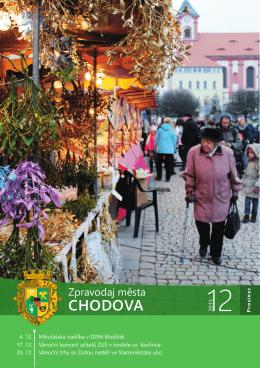 prosinec - KASS Chodov