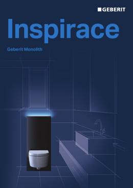 Geberit Monolith