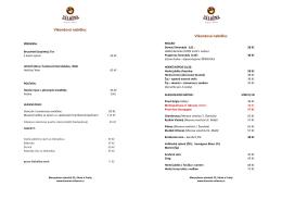 menu vikend leden22