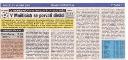 02.04.2007 Týdeník Pernštejn (Lipoltice