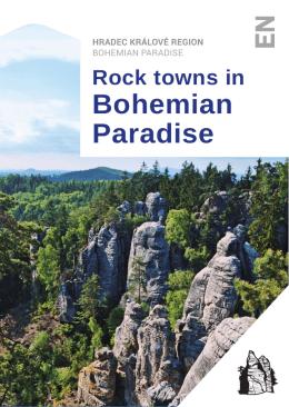 Bohemian Paradise - Královéhradecký kraj