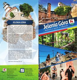 Městský Úřad Jelenia Góra Oddělení Kultury a Turistiky