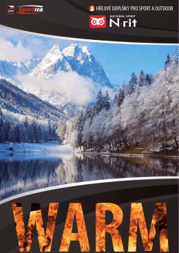 Katalog warm/cool