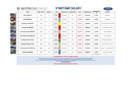 ke stažení ZDE! - Autobond Group