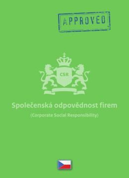 Společenská odpovědnost firem - Netherlands