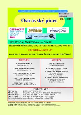 Ostravský pinec