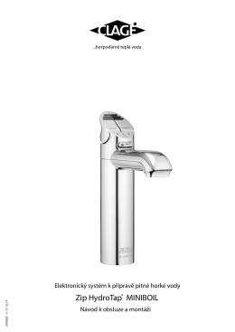 Zip HydroTap® MINIBOIL