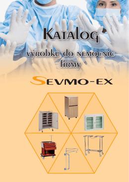 sevmoex katalog