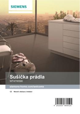 Sušička prádla - ONLINESHOP.cz