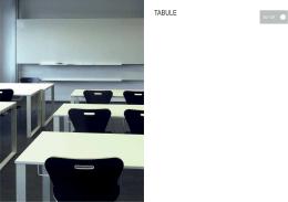 Katalog - tabule, nástěnky (formát PDF, ceny CZK)