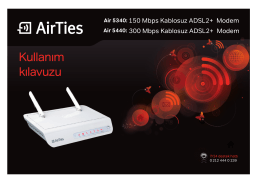 Airties Air 5440