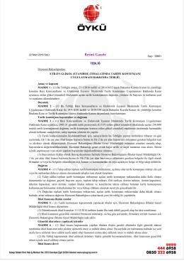 Etilen Glikol (Etandiol)