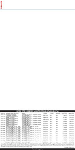 merter vergi dairesinden ilanen tebliği (2.000,00 tl.-200.000