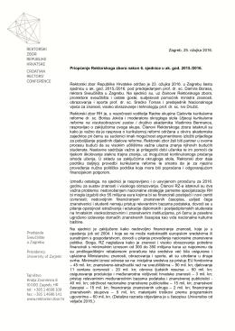 Priopćenje sa 6. sjednice Rektorskoga zbora_23 3
