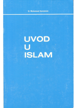 Uvod u Islam - Skripta.info