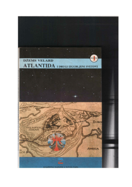 Dzems Velard – Atlantida i drugi izgubljeni svetovi