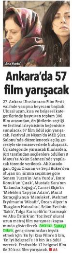 25.03.2016 - Ankara Sanayi Odası