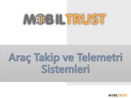 M2M Takip Platformu Konum Raporları