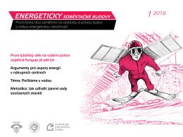 První lyžařský vlek na solární pohon úspěšně funguje již pět