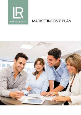 Marketingový Plán LR
