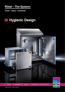 Hygienic Design