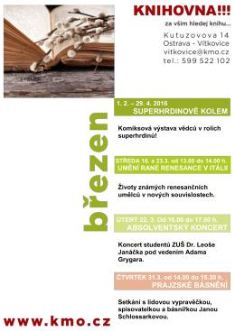 dospělé - www.vitkovice.ostrava.cz