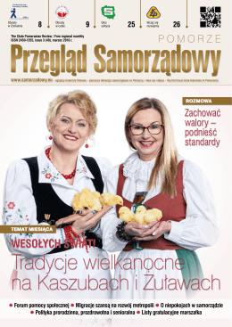 Tradycje wielkanocne na Kaszubach i Żuławach