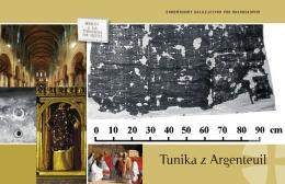 Tunika z Argenteuil