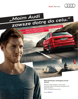 katalogu - Audi Centrum Gdańsk