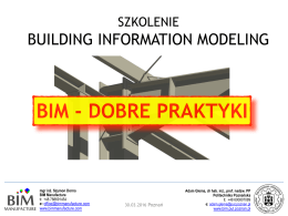 dobre praktyki - buildingsmart.pl