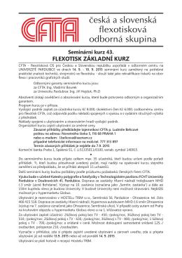 SPPC - (43) seminarni kurz 2015 dokumenty.indd