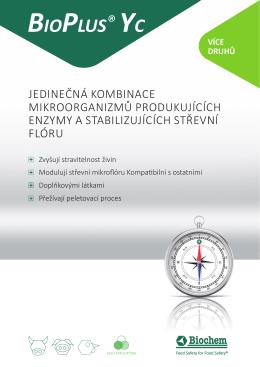 BioPlus® YC