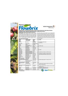 Flowbrix – PDF, 99 kB