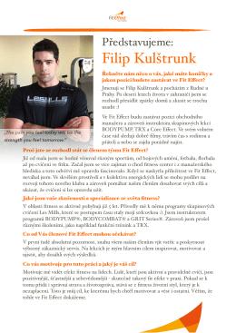 Filip Kulštrunk