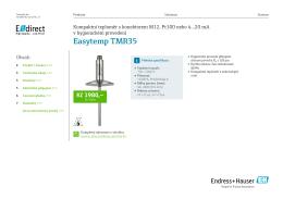 Easytemp TMR35 (PDF 2,35 MB)