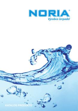 Katalog - Noria.cz